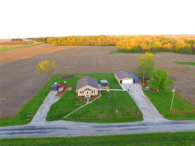 888 N 1825 Street, ST PETER, IL 62880 (#19015302) :: PalmerHouse Properties LLC