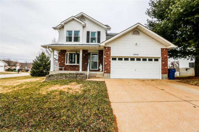 6039 Kensington, Imperial, MO 63052 (#19015335) :: The Kathy Helbig Group