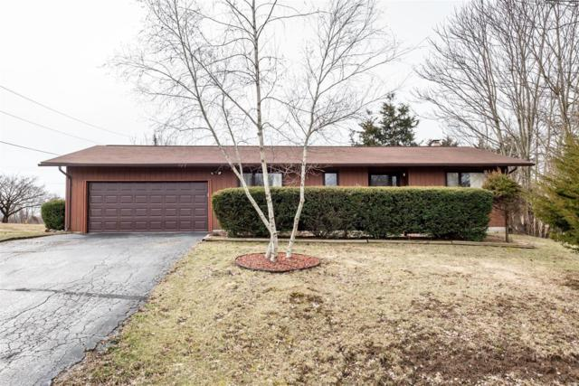 9502 Mary Ann Drive, Fairview Heights, IL 62208 (#19015378) :: RE/MAX Professional Realty