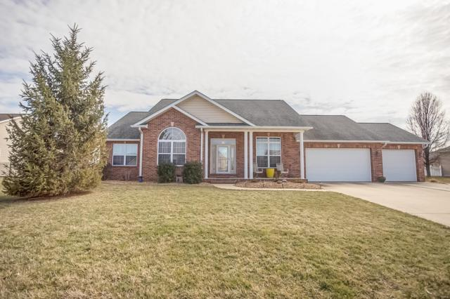 9644 Winchester Street, Mascoutah, IL 62258 (#19015399) :: Fusion Realty, LLC