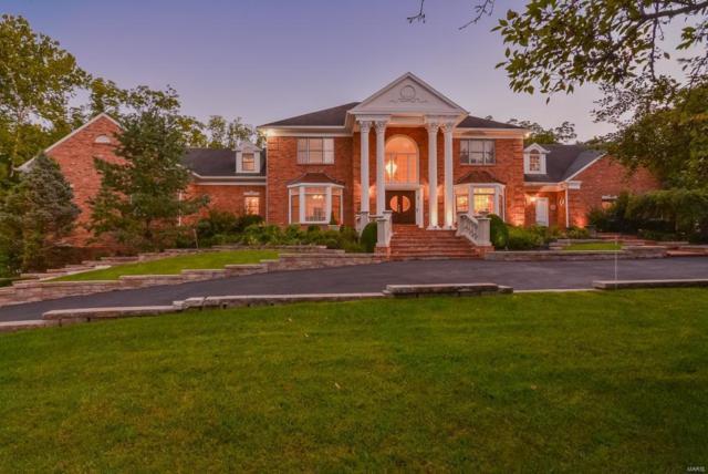 9780 Old Warson Road, Ladue, MO 63124 (#19015441) :: Kelly Hager Group | TdD Premier Real Estate