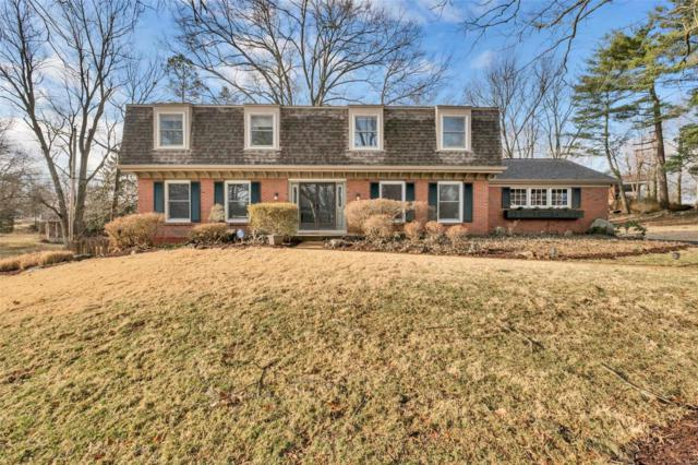 360 Chateaugay, Chesterfield, MO 63017 (#19015454) :: Clarity Street Realty