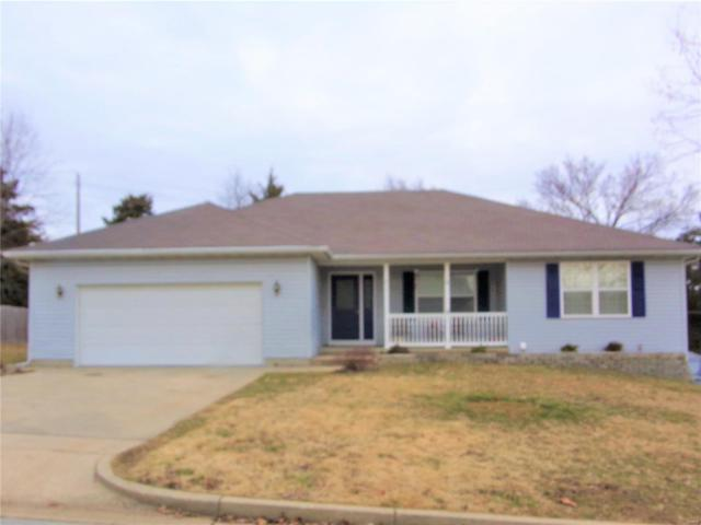 211 Brady Drive, Rolla, MO 65401 (#19015539) :: Matt Smith Real Estate Group