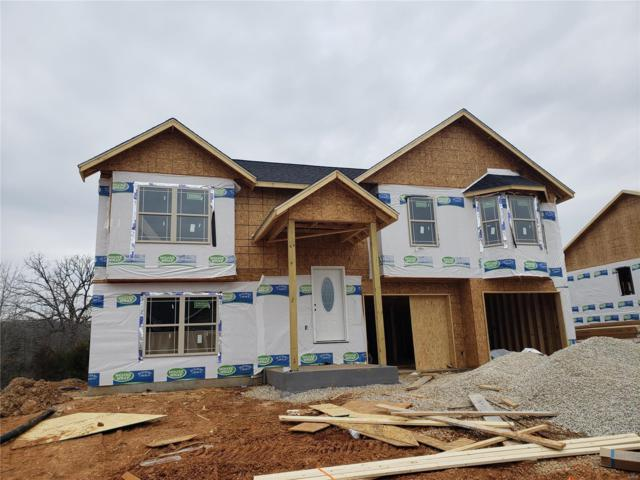 93 Lot, Briar Pointe Subdivision, Waynesville, MO 65583 (#19015612) :: Walker Real Estate Team
