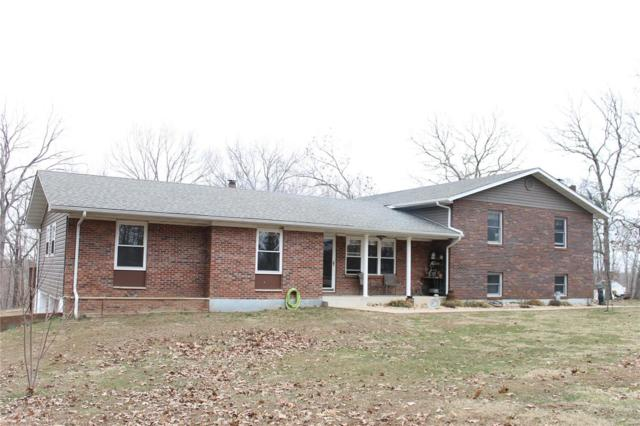 330 County Road 4245, Salem, MO 65560 (#19015618) :: Matt Smith Real Estate Group