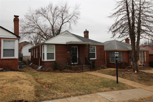 6640 Tholozan Avenue, St Louis, MO 63109 (#19015746) :: RE/MAX Professional Realty