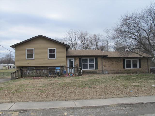 2824 E 24th Street, Granite City, IL 62040 (#19015768) :: Hartmann Realtors Inc.