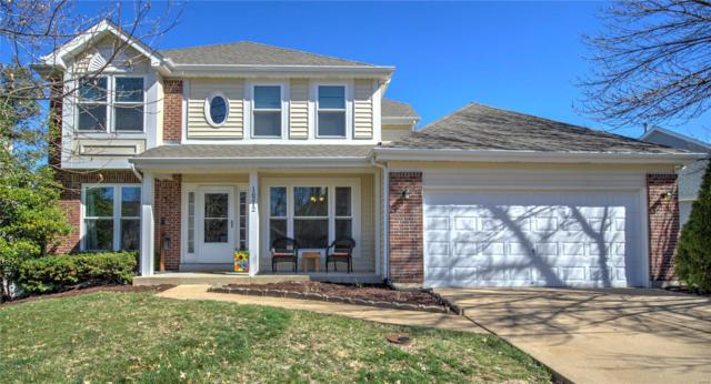 16212 Port Of Nantucket Drive, Wildwood, MO 63040 (#19015826) :: Kelly Hager Group | TdD Premier Real Estate