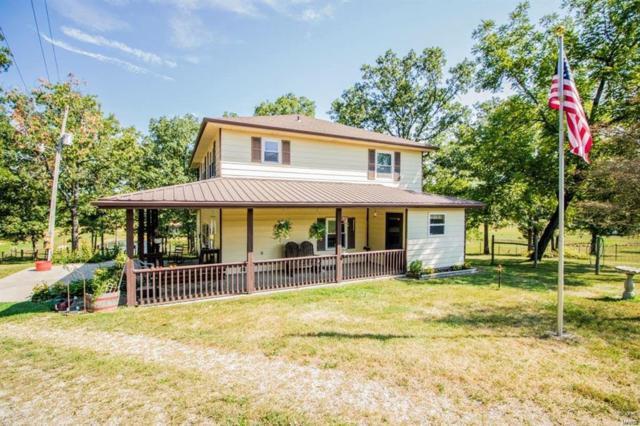 10201 County Road 5440, Rolla, MO 65401 (#19015839) :: Matt Smith Real Estate Group
