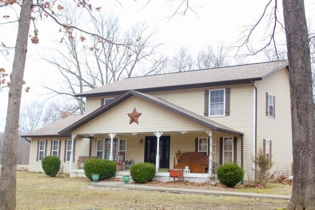 4975 Woodhaven Road, PINCKNEYVILLE, IL 62274 (#19015899) :: Holden Realty Group - RE/MAX Preferred