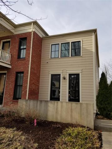 3653 Arpent Street #4, Saint Charles, MO 63301 (#19015956) :: The Kathy Helbig Group