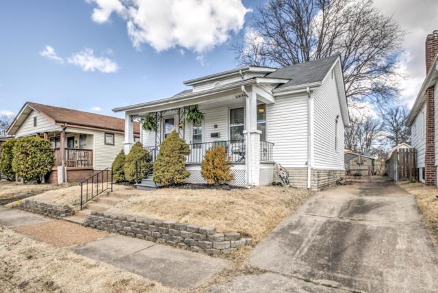 4679 Tesson Street, St Louis, MO 63115 (#19016000) :: Matt Smith Real Estate Group