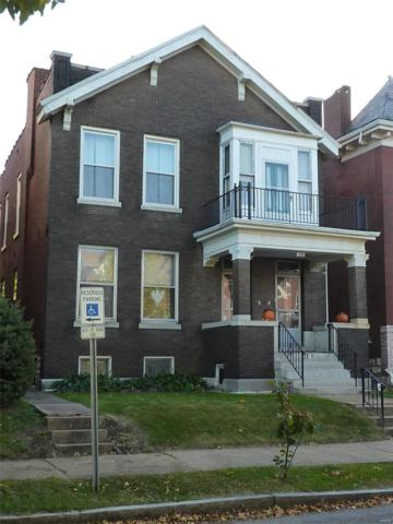 3210 Halliday Avenue #1, St Louis, MO 63118 (#19016009) :: Clarity Street Realty