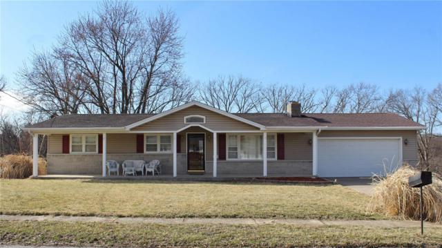 2113 Sunswept Lane, High Ridge, MO 63049 (#19016034) :: RE/MAX Professional Realty