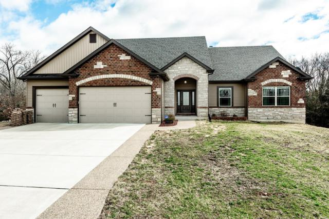 40 Persimmon Bend Court, Troy, MO 63379 (#19016042) :: Matt Smith Real Estate Group