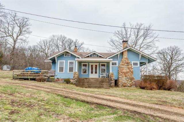 881 County Road 5200, Salem, MO 65560 (#19016043) :: Matt Smith Real Estate Group