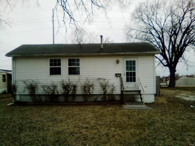 709 N 2nd Street, Dupo, IL 62239 (#19016054) :: Fusion Realty, LLC