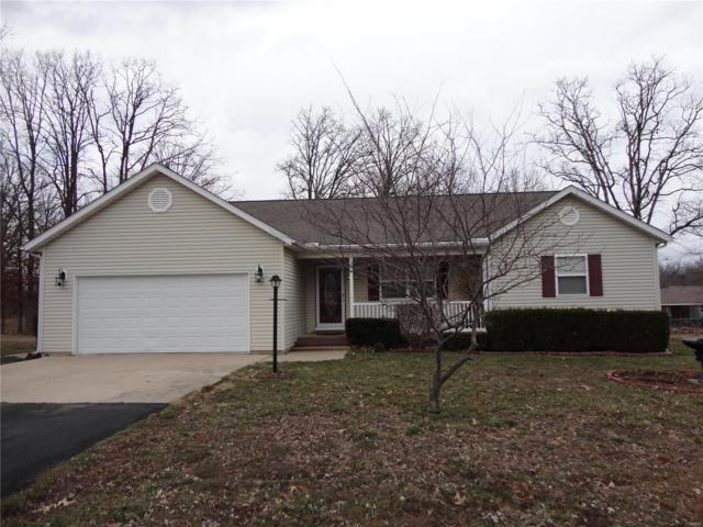1502 Dale Ave, Salem, MO 65560 (#19016101) :: Matt Smith Real Estate Group