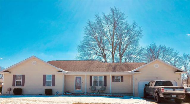 601 W 4th St., Dixon, MO 65459 (#19016190) :: Walker Real Estate Team