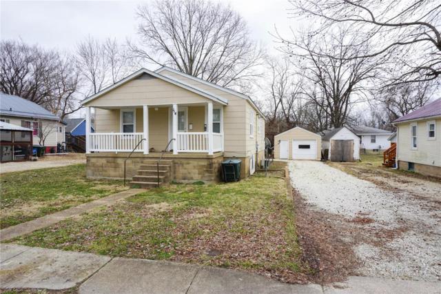 114 S Elm Street, Rolla, MO 65401 (#19016194) :: Matt Smith Real Estate Group