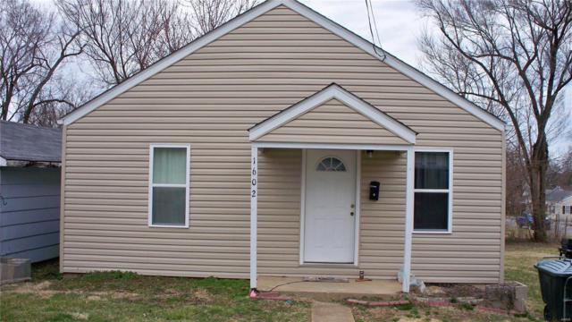 1602 Leroy, Rolla, MO 65401 (#19016209) :: Matt Smith Real Estate Group