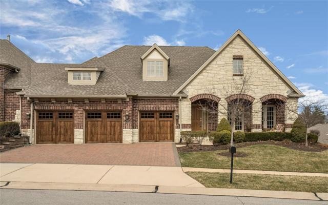 247 Meadowbrook Country Club Est, Ballwin, MO 63011 (#19016260) :: Clarity Street Realty