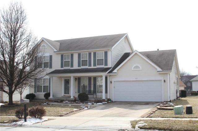 1027 Turtle Creek, O'Fallon, MO 63366 (#19016263) :: The Becky O'Neill Power Home Selling Team