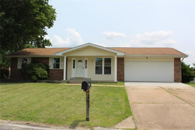 5838 Barberry Drive, Imperial, MO 63052 (#19016298) :: Clarity Street Realty