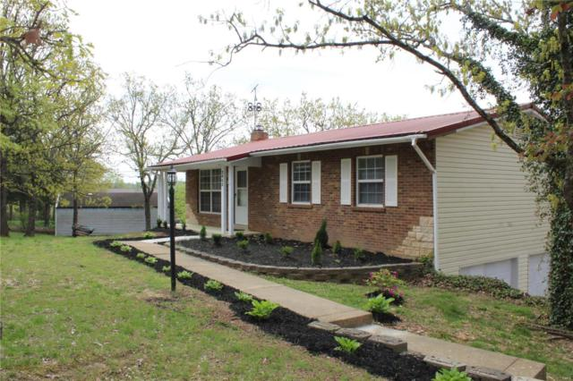 2862 Meyer Road, Festus, MO 63028 (#19016300) :: Clarity Street Realty