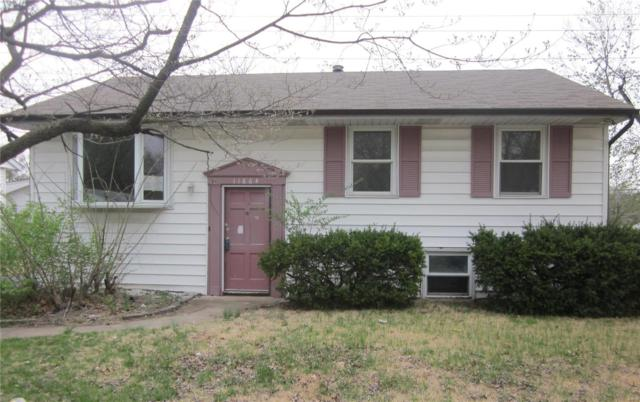 11864 Criterion Avenue, St Louis, MO 63138 (#19016382) :: The Becky O'Neill Power Home Selling Team