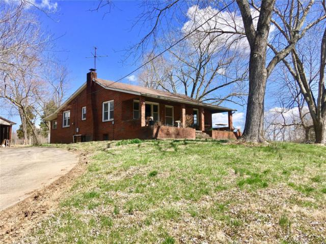 2777 St Hwy 177, Cape Girardeau, MO 63701 (#19016447) :: RE/MAX Professional Realty