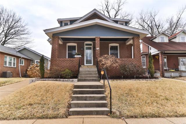 7036 Tholozan Avenue, St Louis, MO 63109 (#19016484) :: Clarity Street Realty