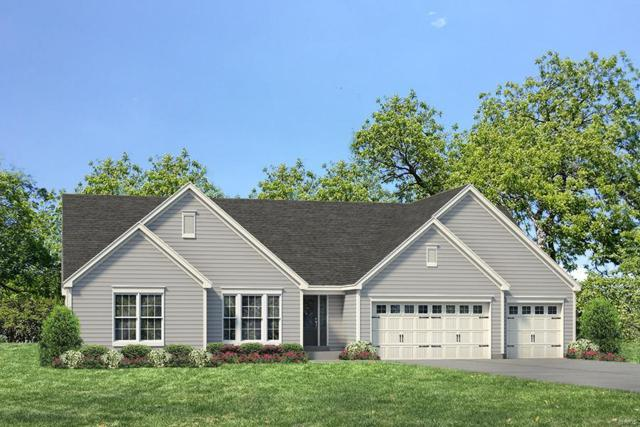 1 Durham II@ Meadow@Meyers Ridge, Unincorporated, MO 63304 (#19016529) :: The Becky O'Neill Power Home Selling Team