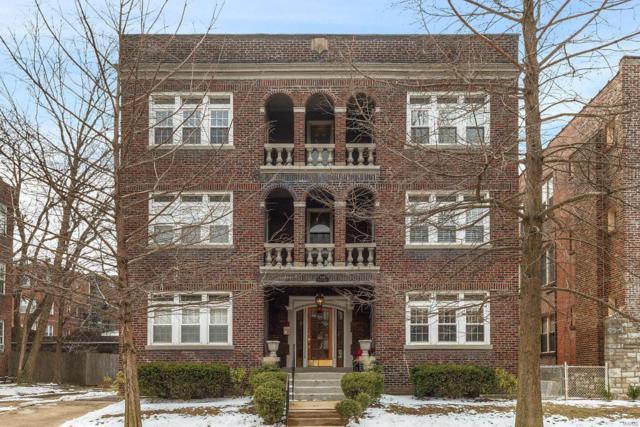 6308 S Rosebury Avenue 2W, Clayton, MO 63105 (#19016531) :: Clarity Street Realty