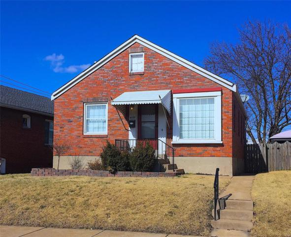 4155 Quincy Street, St Louis, MO 63116 (#19016540) :: Clarity Street Realty