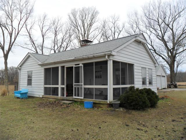 5118 Algonquin, Millstadt, IL 62260 (#19016546) :: Clarity Street Realty