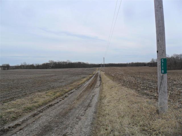 0 Luetzelschwab, Millstadt, IL 62260 (#19016548) :: Clarity Street Realty
