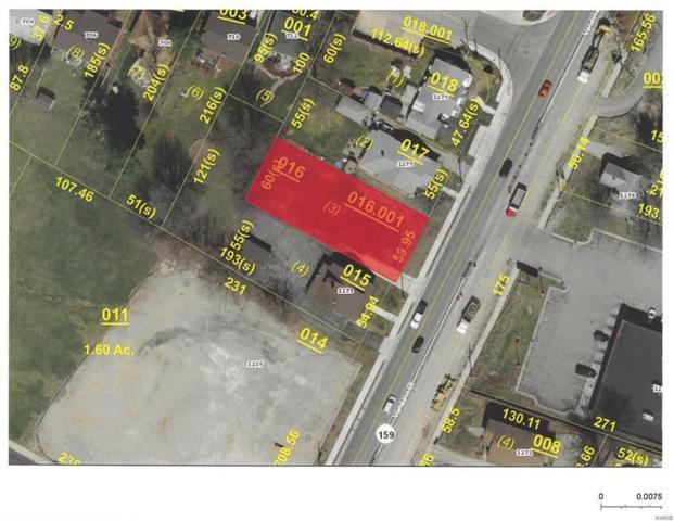 1275 Vandalia St, Collinsville, IL 62234 (#19016564) :: Hartmann Realtors Inc.