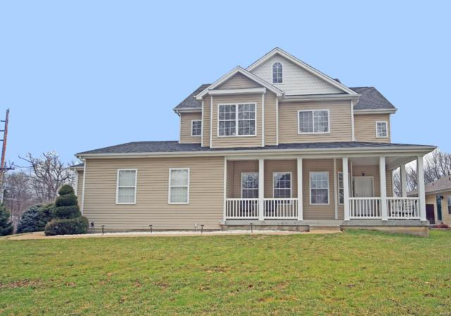 880 Sulphur Spring Road, Manchester, MO 63021 (#19016566) :: The Kathy Helbig Group