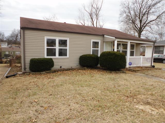 8840 Harold, St Louis, MO 63134 (#19016572) :: Clarity Street Realty