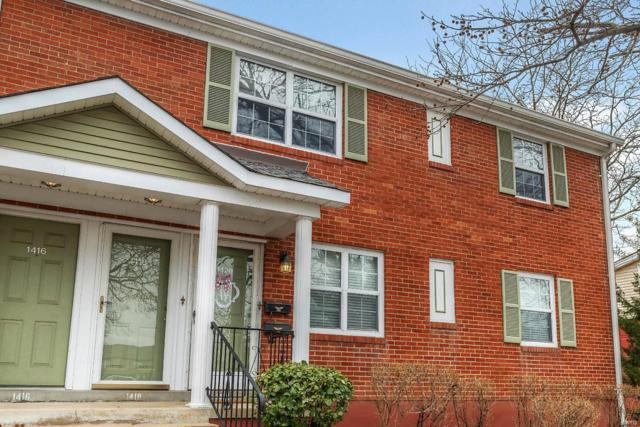1418 Oriole Place, St Louis, MO 63144 (#19016639) :: Clarity Street Realty