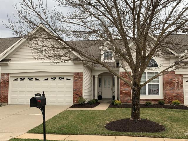 680 Stonebrook Court, Chesterfield, MO 63005 (#19016658) :: Kelly Hager Group | TdD Premier Real Estate