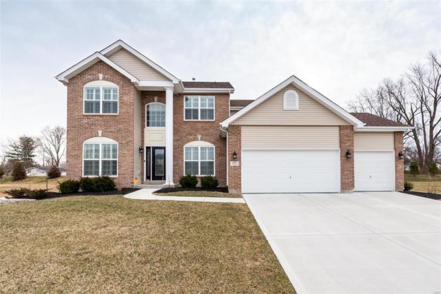 108 Forest Oaks Drive, Caseyville, IL 62232 (#19016673) :: Hartmann Realtors Inc.