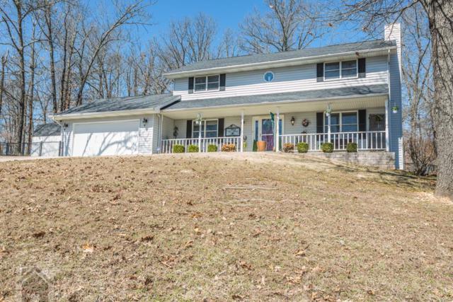 217 Lafayette Circle, Waynesville, MO 65583 (#19016682) :: Matt Smith Real Estate Group