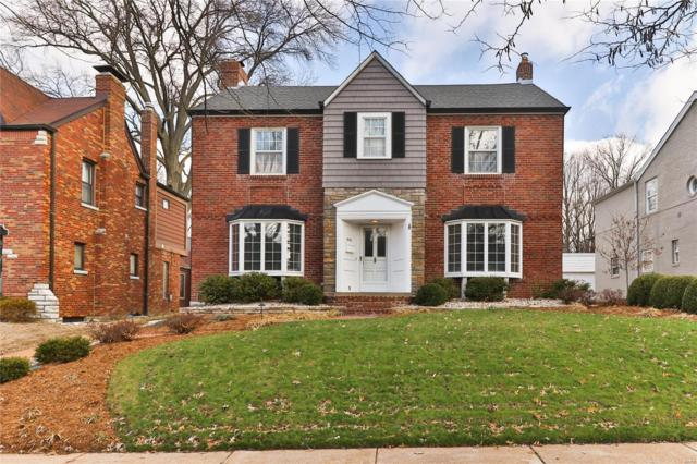 8141 Pershing Avenue, Clayton, MO 63105 (#19016692) :: Kelly Hager Group   TdD Premier Real Estate