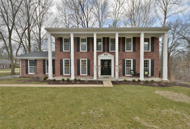 379 Madewood Lane, Chesterfield, MO 63017 (#19016729) :: Clarity Street Realty