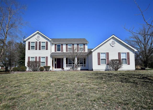 1 Toussaint, Dardenne Prairie, MO 63368 (#19016755) :: Kelly Hager Group | TdD Premier Real Estate
