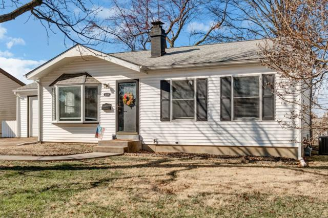 12139 Belaire Place, Maryland Heights, MO 63043 (#19016771) :: Clarity Street Realty