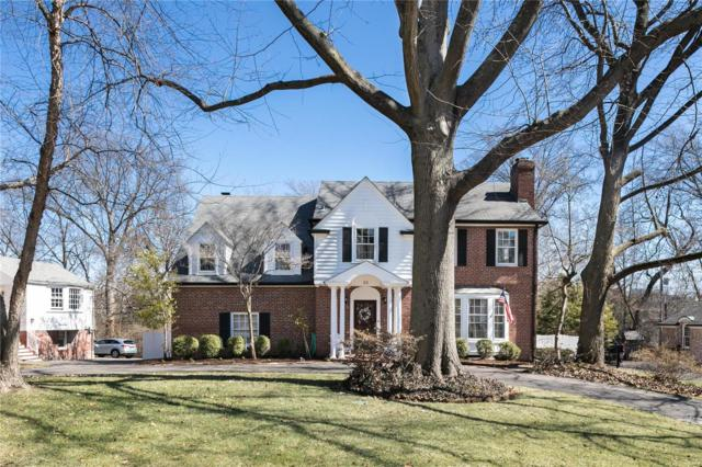 29 Willow Hill Road, Ladue, MO 63124 (#19016803) :: Clarity Street Realty