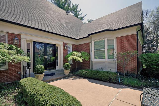 61 Conway Close Road, St Louis, MO 63124 (#19016809) :: Holden Realty Group - RE/MAX Preferred